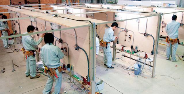 旭日 電気 工業